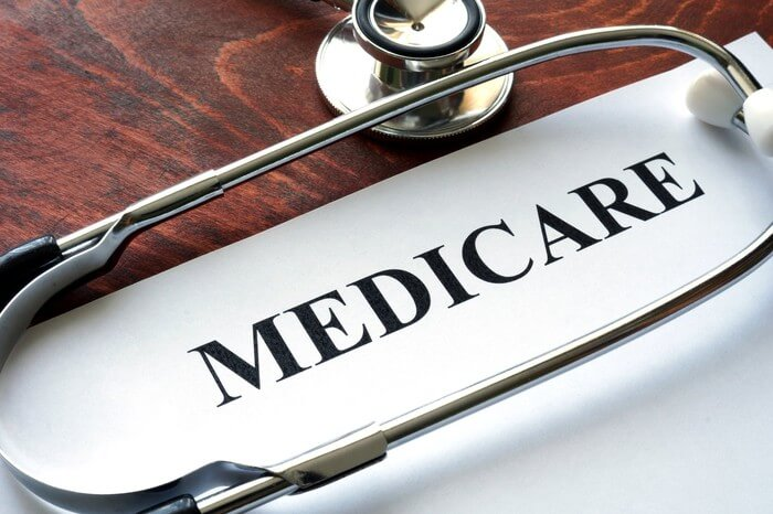 what does medicare pay for